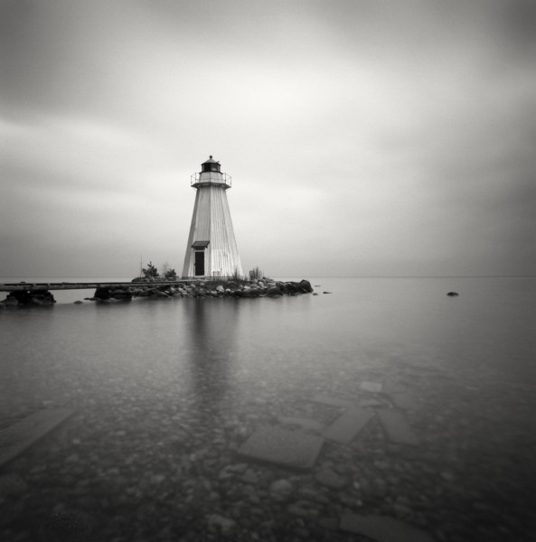 Stonewater Lighthouse, Sweden