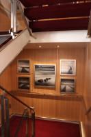 AFT Port Deck 5 on board - Photographs by David Burdeny