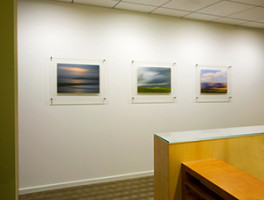 Law Firm Newport Beach: Photographs by William Neill