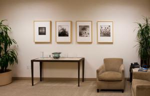 Newport Beach: Real Estate Development Company, photography by Hiroshi Watanabe