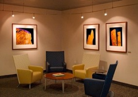Corporate Office San Diego: Photographs by Larry A . Vogel