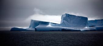 The Cloud Makers Detail II, Antarctic Sound
