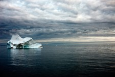 Lost at Sea, West Greenland