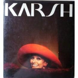 Karsh: Fifty Year Retrospective, Yousuf Karsh
