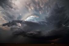 What Lightning Revealed 21:02 CST, Big Springs, NE