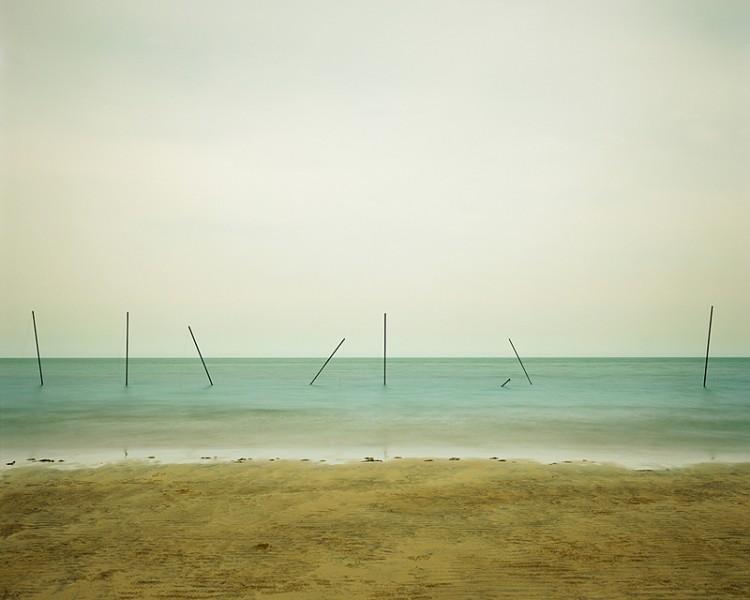 Asakura Beach, Japan