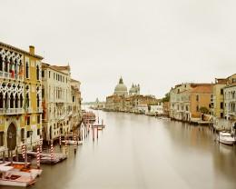 Grand Canal, I Venezia