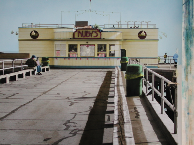 Ruby's on the Pier