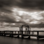 Dock at Hyannis, Cape Cod (No Longer Available)
