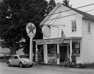 Garris's General Store, Stillwater, NJ