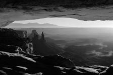 Sunrise – Mesa Arch