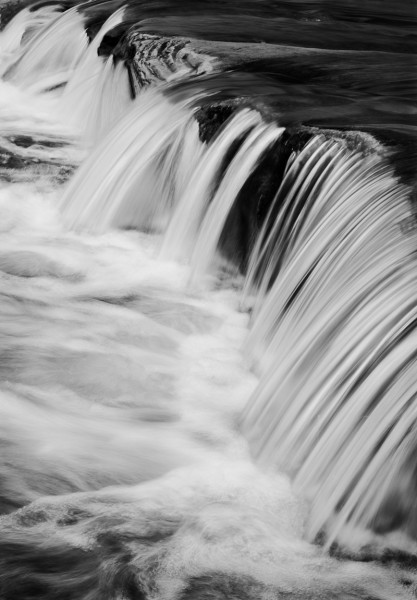 The Spirit of Water – No. 1