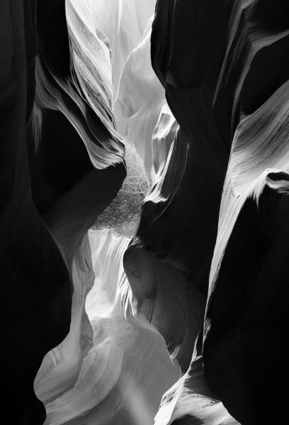 Tumbleweed – Antelope Canyon