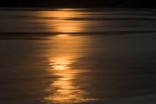 Reflections, Carmel Bay, Carmel