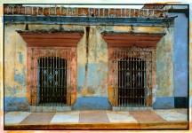 Double Doors, Italy