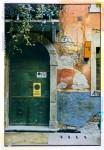 Green Door, Verona, Italy