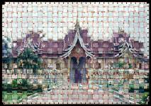 That Luang Temple, Vientiane, Lao (Textus #063-1)