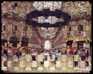 Galleria Vittorio, Milan, Italy (Textus #071)