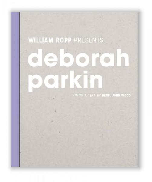 William Ropp presents Deborah Parkin