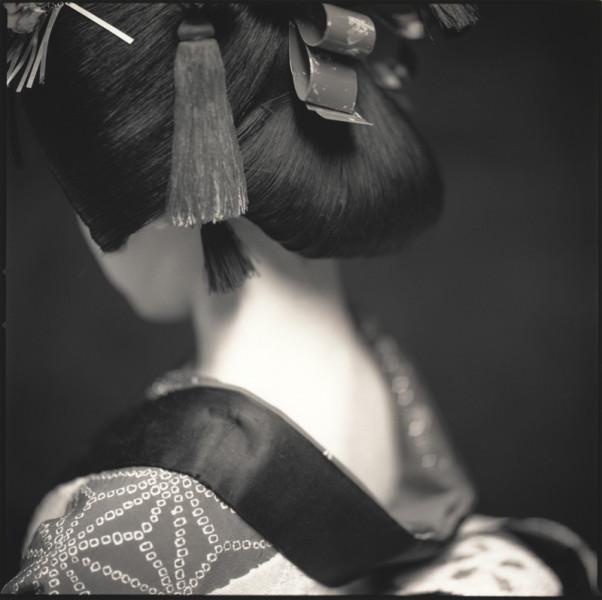 Azusa Tukamoto as Osome Matsuo Kabuki