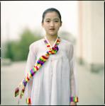 Lim Chun Sii, Schoolchildren's Palace, Pyongyang, N. Korea