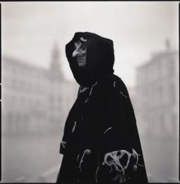 Marta Marchi as Strega