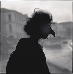 Marta Marchi as Strega – Silhouette
