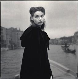 Viviana Ceppa as Innamorata