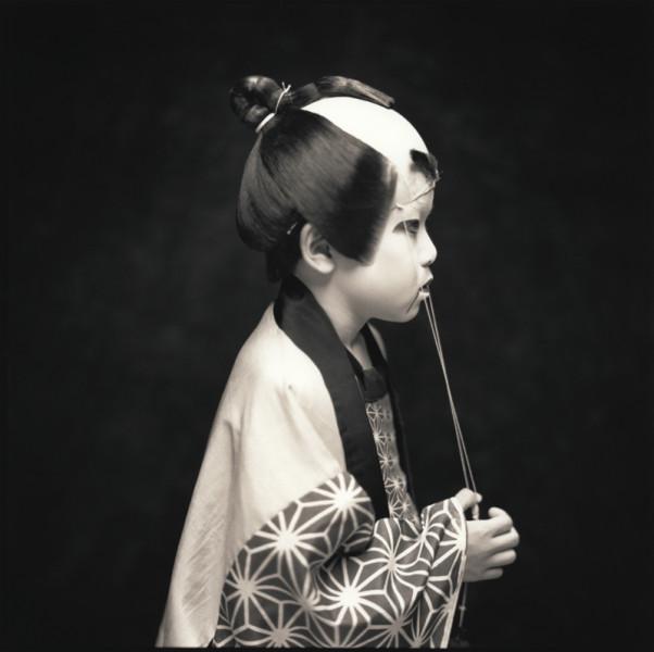 Yuki Nonata, Matsuo Kabuki