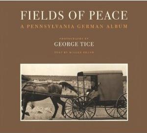 Fields of Peace, George Tice