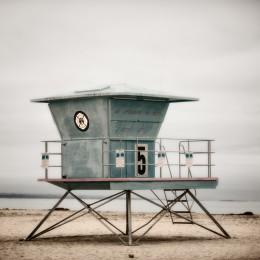 Lifeguard II