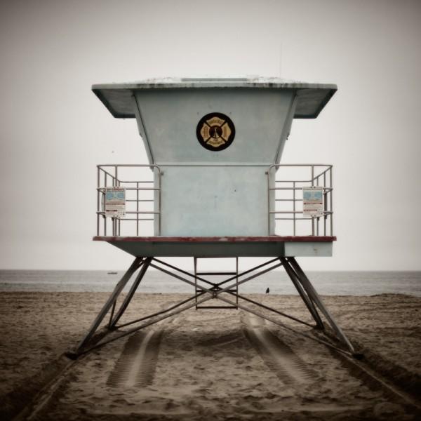Lifeguard I