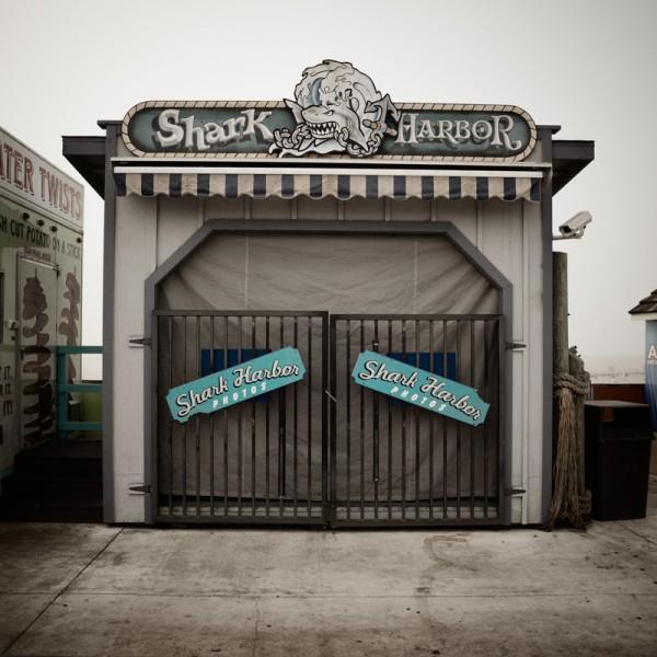 Shark Harbor