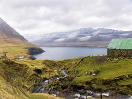 Vidoy, Faroe Islands