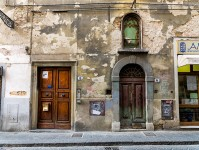 Via del Porceliana, Florence