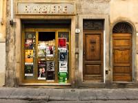 Il Barbiere, Via Panicale, Florence 3