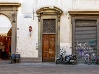 Via de Conti, Florence