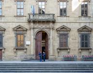 Poliz, Tribunal Ordinario de FIrenza