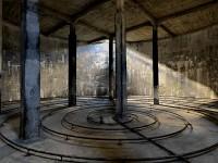 Abandoned Herring Factory 2, Iceland