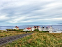 Drangsnevegur, Iceland