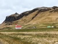 Reyniskirja, Iceland
