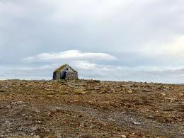 Stone House, Langabol, Iceland