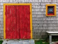 Fisherman's Cotage, Nova Scotia