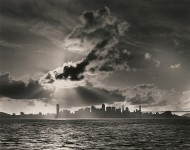City of Golden Shadows