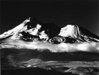 Mt. Shasta Shadow
