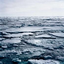 Where the Drift Ice Begins II, Arctic Ocean