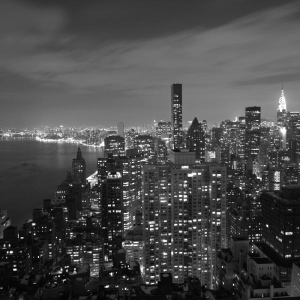 East Manhattan, NYC