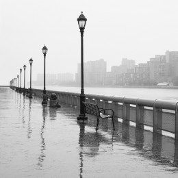 East River Promenade, NYC