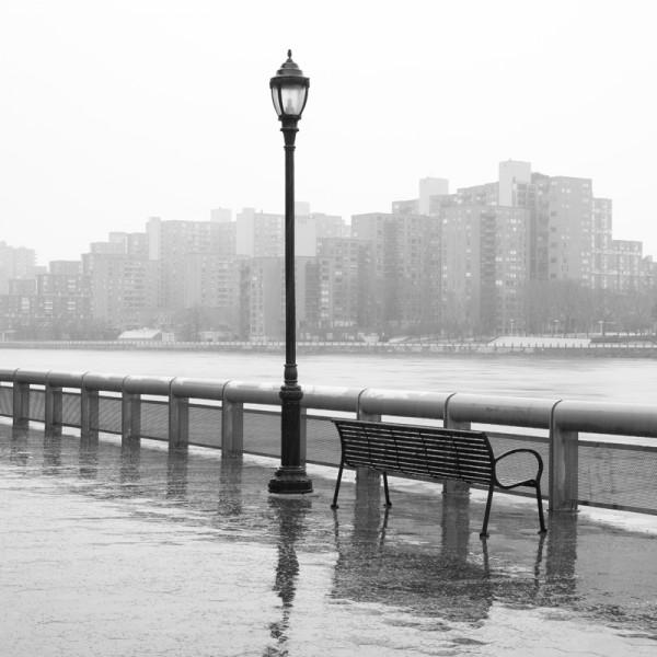 The Esplanade, NYC