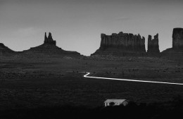 Trail of Light, AZ